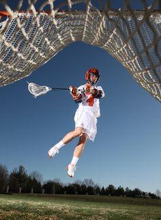 Lacrosse photo idea