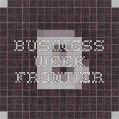 Business Week Frontier