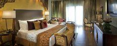 Jumeirah Zabeel Saray - simply stunning interiors