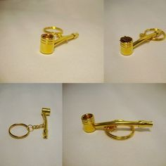 Um pipe ou um chaveiro?? Que tal os dois ... se liga nesse produto novo da loja... http://www.lojaefeito.com.br/produtos.php?catid=18=49