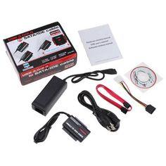 USB 3.0 2.0 to HD HDD SATA IDE Adapter Converter Cable Support 2TB HDD ATA/ATAPI  — 1172.8 руб. —