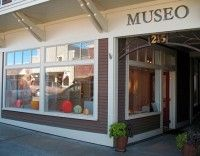 MUSEO GALLERY::215 First Street/  P.O. Box 548 Langley, WA 98260    (360) 221-7737  Museo is a gallery of contemporary fine art located on Whidbey Island, north of Seattle. Museo represents top local artists who are regionally and nationally known. Showcasing a wide collection of cutting-edge glass art, sculpture, fine handcrafted jewelry and paintings.