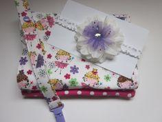 Baby Girl Gift Set / Baby Shower Gift / Newborn to 3 by LulasKids