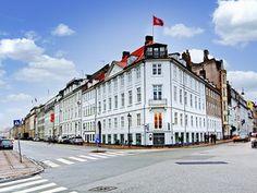 Kontor til leje på Amaliegade 49, St. 1, 1256 København K