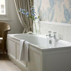 Five star luxury with the stylish Dorchester collection Heritage Bathroom, Family Bathroom, Bathroom Ideas, Dorchester Collection, Modern Shower, Bathroom Collections, Traditional Bathroom, Corner Bathtub, Luxury