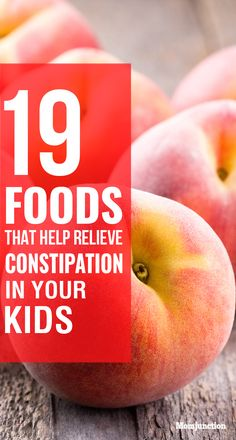 62 Best Constipation For Kids Images Home Remedies Natural