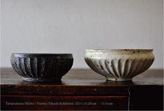 明日、29日より二人展が始まります。 定番の品物から、登り窯作品まで焼きました。 詳しくは、うつわsousouさんのブログをご覧ください。→こちら☆ ...