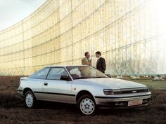 Toyota Celica 2.0 GTi (1987 – 1989).