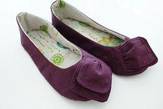 no 218 Elizabeth Women Shoes PDF Pattern by sewingwithme5 on Etsy, $6.50