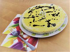 Pudinkový vanilkový dort Cake, Desserts, Food, Pastel, Deserts, Kuchen, Cakes, Dessert, Meals