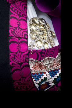 Bunad details