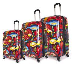 30b99bdb23e3 10 Best Fun Suitcases images