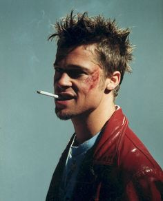 ✖✖✖ Fight Club ✖✖✖