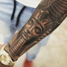 A cool sleeve by Bang Bang.