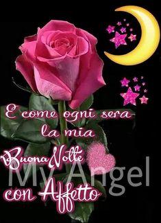 Buonanotte e dolci sogni