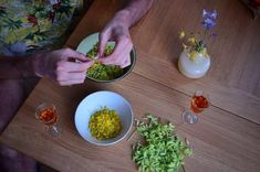 Cowslip wine, a great recipe for when you are back from foraging