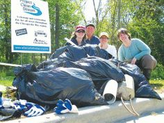 Dorchester Citizens for Planned Growth, in partnership with Midshore Riverkeeper Conservancy, is seeking additional volunteers in the Dorchester County Neck District to help with Project Clean Stream April 5,2014. Details here.