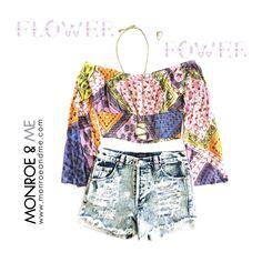 Summer Lovin  #hippy #festival #boho #patchwork #vintage #weekend #acidwash #minkpink #tantrend #fashion #instalike #instadaily #summer #picoftheday #like #love #photooftheday #style #musthave #ootd #monroeandme #dubai #mydubai #ibiza
