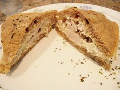 Paleo Musings: No-Cheat Paleo Turkey Sandwiches
