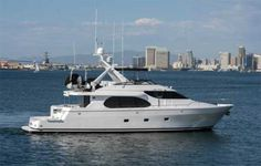 70 Yachtfisherman for Sale
