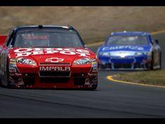 NASCAR Infineon 1