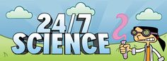 Lawrence Hall of Science - 24/7 Science…OMG! This is a fantastic resource! LOVE the Lawrence Hall of Science!!!