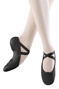 82c85d2a33 BLOCH S0200L Women s Ballet Shoes - BLOCH® US Store