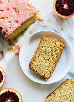 Citrus Olive Oil Cake to brighten up dreary winter days! Cake Cookies, Cupcake Cakes, Cupcakes, Cake Recipes, Dessert Recipes, Dessert Ideas, Brunch Recipes, Olive Oil Cake, Yogurt Cake