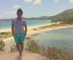 On set The Age of Adeline Part 2 Charot! #Palawan #LeSummerPart2 #ElNido