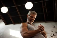Photo of hot Stephen Lang for fans of Stephen Lang 35511217 Stephen Lang, Type I, Good Looking Men, Good Old, How To Look Better, My Love, Health, Hot, People