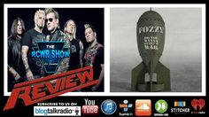 Chris Jericho & Fozzy Do You Wanna Start A War Album Review: The RCWR Show   Entertainment   Talk