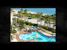 http://www.travelpackagediscount.com/all-inclusive-resorts-in-florida/    Video of some really nice Florida beaches!