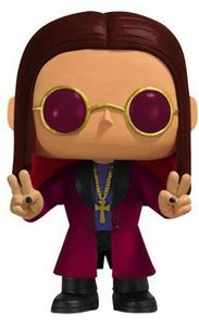 OZZY OSBOURNE POP ROCKS VINYL FIGURE