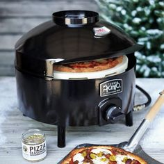 Pizzeria Pronto Outdoor Pizza Oven  http://rstyle.me/n/dvj9rpdpe