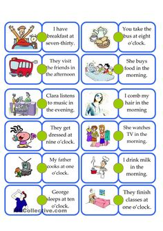 3286 Best English4kids Images Baby Learning Classroom Activities