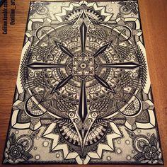PATIENCE - #zentangle #doodle #drawing #moleskine #illustration #sketchbook #artwork #mandala #artpiece #sketching #sketches #notebook #zendoodle #creative #ink #doodling #artstag #pattern #sketchpad #pencil #doodleart #zenart #zendoodle #zentangleart #mandalaart #colors #zentangled #zentangles #bw #b&w #black #tattoo #tattooinspiration