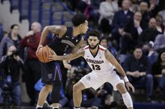 Gonzaga outclasses Huskies in every way | Seattle Times