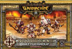 Warmachine - Privateer Press