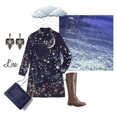 """""""Where is the Snow?"""" by coolmommy44 ❤ liked on Polyvore featuring Valentino, Avenue, 3.1 Phillip Lim and Lulu Frost"""