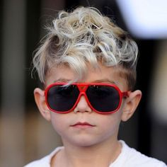 Finding cute little boy haircuts for your toddler shouldn't be hard. As little boys start growing up, it's time to let their hairstyles reflect the kind of men they want to become. In fact, there are so many cool toddler haircuts that it would be a shame to limit your son to the classic shaggy …