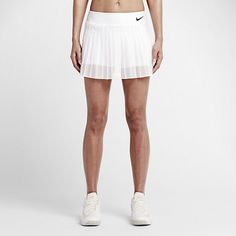 #Nike Court Victory Premier Women's Tennis Skirt