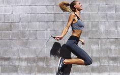 Fettverbrennung ankurbeln - Schluss mit den Mythen: So verbrennst du schneller Fett