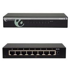 Now available at Compra: Amer 8 Port 10/10... Check it out here! http://www.compra-markets.ca/products/amer-8-port-10-100-1000mbps-gigabit-ethernet-desktop-switch?utm_campaign=social_autopilot&utm_source=pin&utm_medium=pin