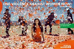 Benetton's latest ads stand up against violence towards women http://www.thefashionspot.com/buzz-news/latest-news/501885-benneton/