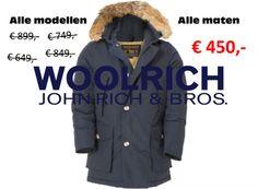 Last minute jacket sale -- Almere -- 31/01