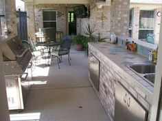 outdoor kitchens | outdoor-kitchens