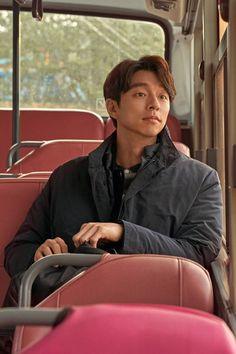 Gong Li, Yoo Gong, Busan, Gong Yoo Shirtless, Gong Yoo Smile, Goblin Gong Yoo, Goong Yoo, Handsome Korean Actors, Photography Poses For Men