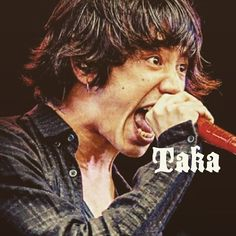 Taka💕おはよう  #oneokrock #taka #toru #ryota #tomoya #ワンオクロック #oor #ワンオク #10969 #10969taka  #10969toru #10969ryota #10969tomoya