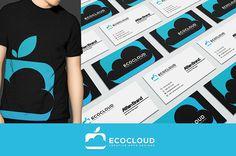 Eco Cloud on Behance