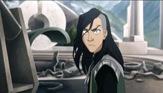 Haun Beifong I really like this guy for some reason